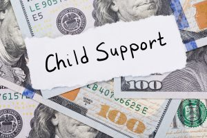 Enforcing Child Support in Texas
