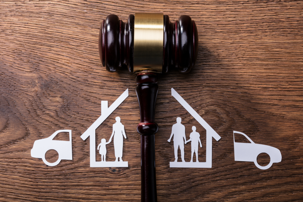 Divorce Modifications and Enforcements