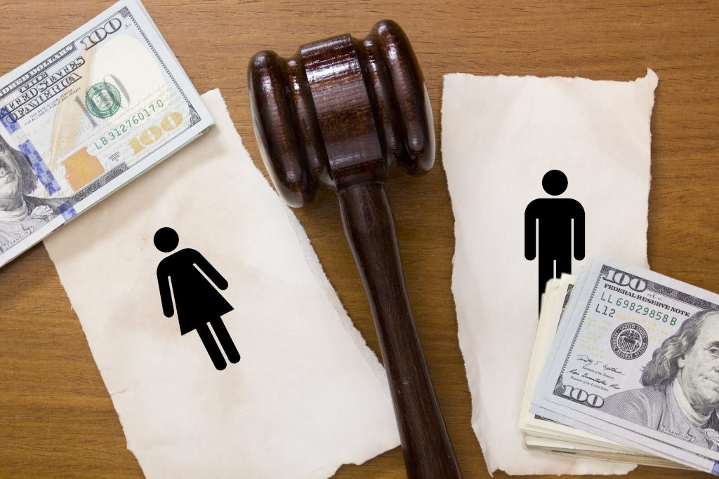 High-Stakes Divorce in Wichita Falls