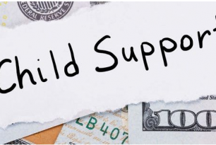 Child Support Modification Because of Increase in Maximum Guideline Limit